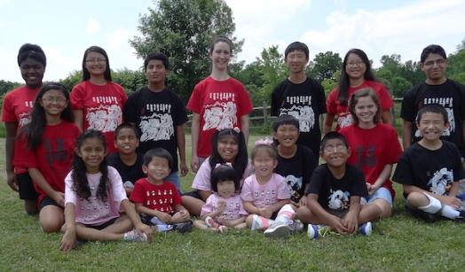 China Shirts - Lilyan