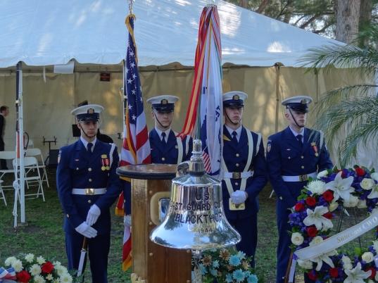 Memorial Service #12