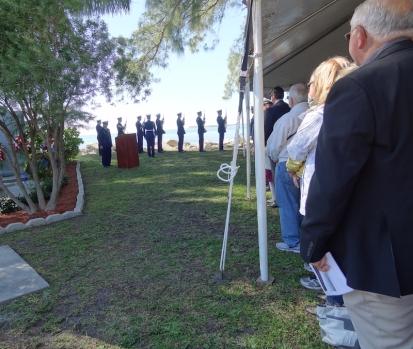 Memorial Service #13