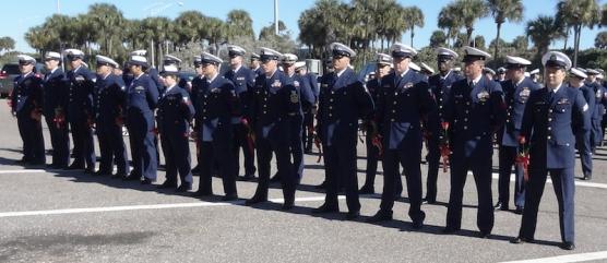 Memorial Service #15