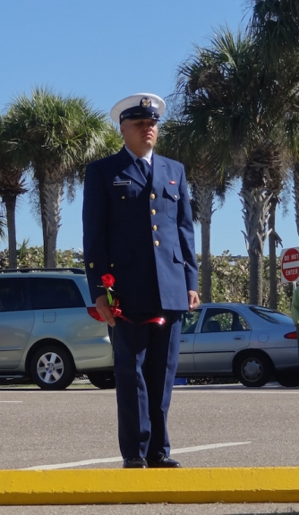 Memorial Service #16