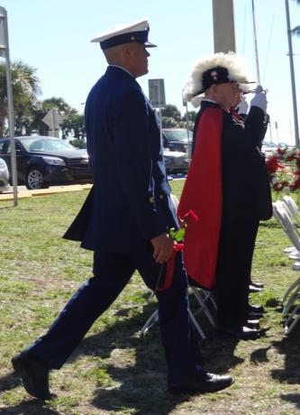 Memorial Service #17