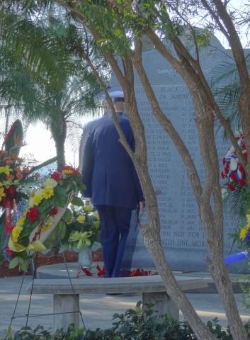 Memorial Service #18