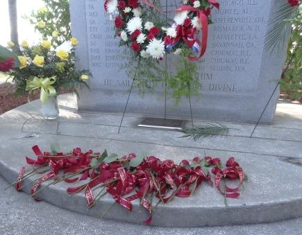 Memorial Service #19