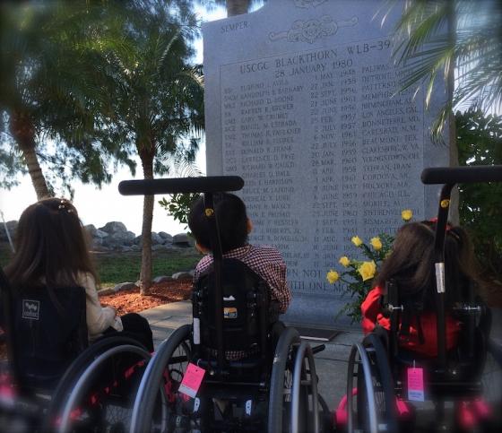 Memorial Service #3
