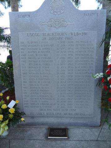 Memorial Service #6