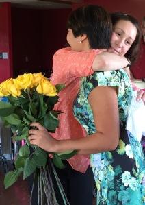 Meghan's Graduation #22