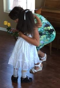 Meghan's Graduation #8