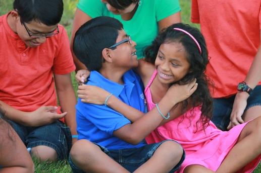 Family Photo Shoot 9-10-15 #8