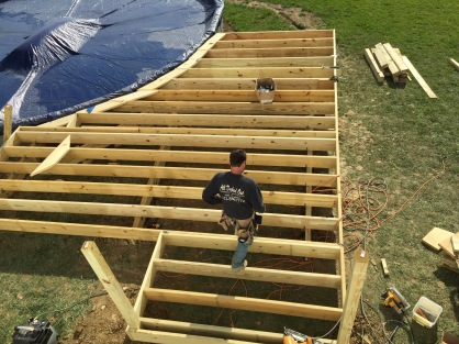 New Deck #1