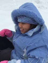 Snow Day 2-15-16 #1