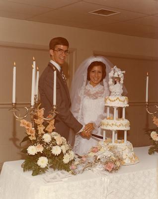 S&K Wedding - 1