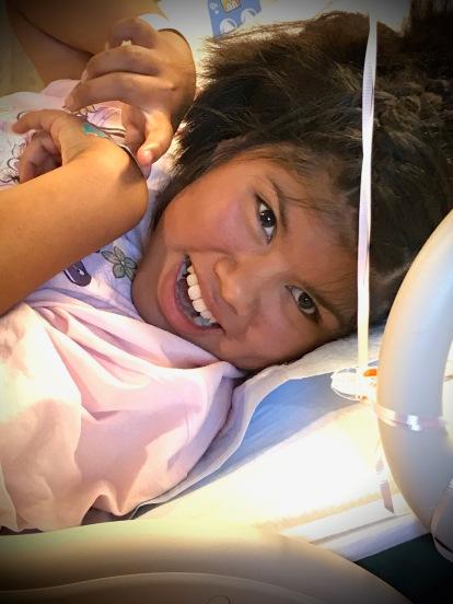 Kathryn's Surgery - Sleep in My Own Bed Soon