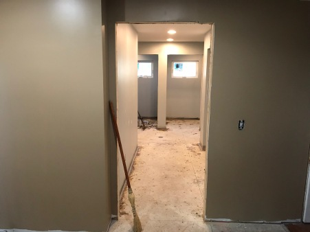 New Bathrooms #2