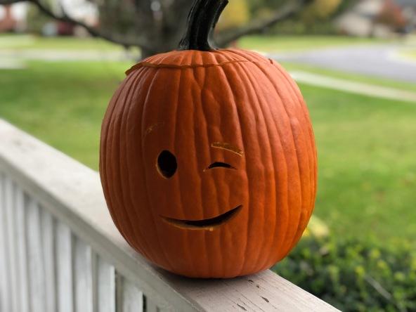 Pumpkin 2018