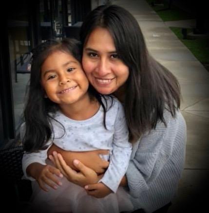 Raiza and Jhannel 9/25/18