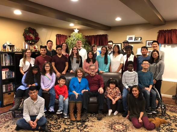 All Kids and Spouses 12-8-18 #1