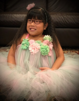Lilyan Dress #1