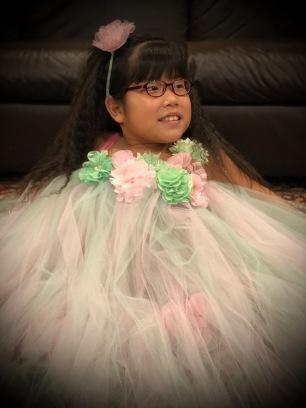 Lilyan Dress #2