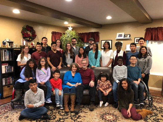 With All Kids 12-8-18 #1
