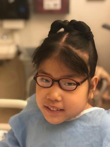 Third Surgery Blog Update 4-11-19 #2