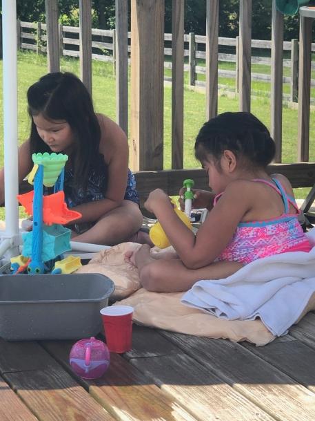 Lilyan's Summer 6/29/19