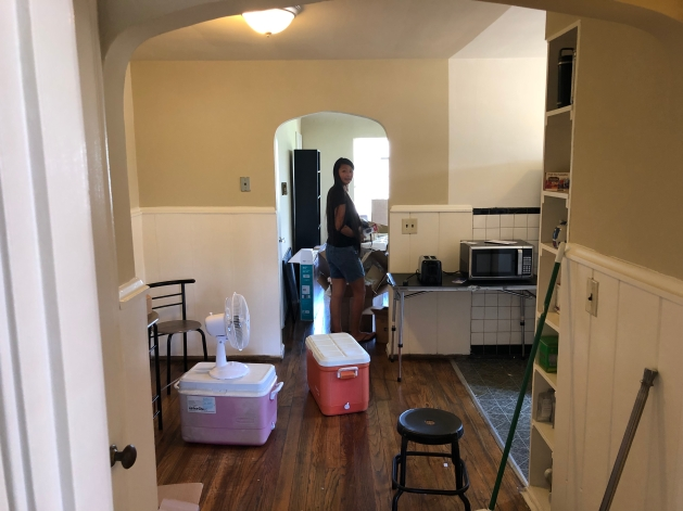 Nathan's Move-in 9/2/19 #5