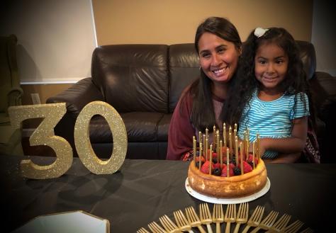 Raiza's 30th #7